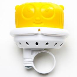 Buzina Fon Fon - Wester - Amarela