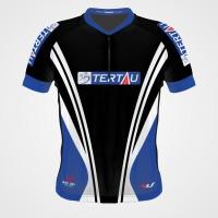 Camisa de Ciclismo Max Dry - Tertau - Tamanho G
