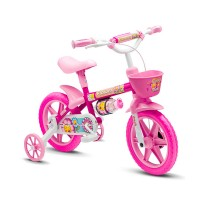 Bicicleta Aro 12 Flower