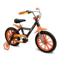 Bicicleta Aro 14 FirstPro Masculina