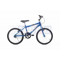 Bicicleta Aro 20 - MTB - Masculina - Azul