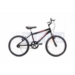 Bicicleta Aro 20 - MTB - Masculina - Preta