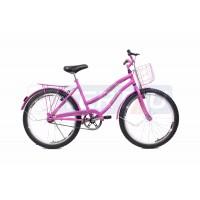 Bicicleta Aro 24 - Lady - Pink