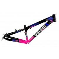 Quadro VikingX Tuff 25 Rosa