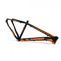 Quadro de Bicicleta Alfameq ATX - Aro 29 - Laranja