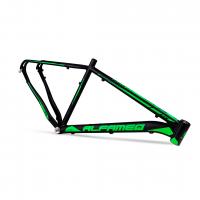 Quadro de Bicicleta Alfameq ATX - Aro 29 - Verde